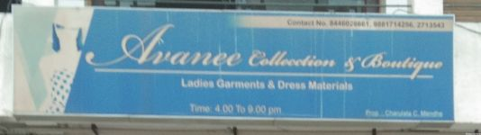 Avanee Collection & Boutique