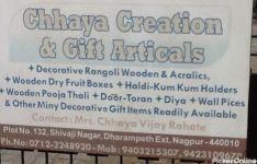 Chhaya Creation and Gift Articals