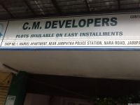 C. M. Developers