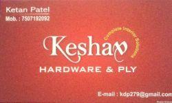 Keshav Hardware And Ply
