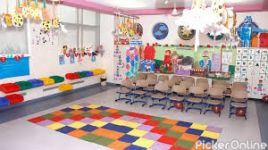 Junior Orchid School