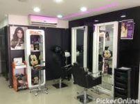 Meshail Unisex Salon And Spa