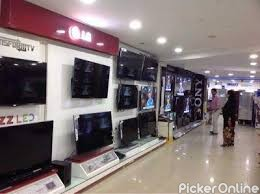 M. K. Electronics