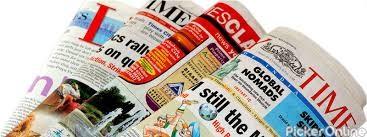 Lokmat News Paper