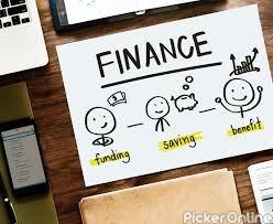 Kudos Finance & Investments Pvt Ltd.