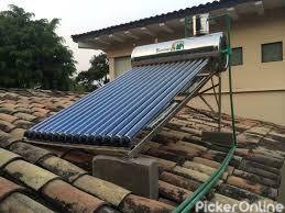 Naturerayz Energy Pvt Ltd.