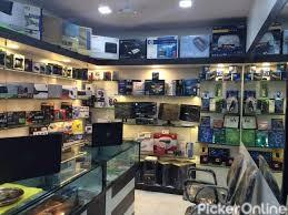 Balwant Electronics