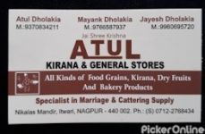 Atul Kirana & General Stores