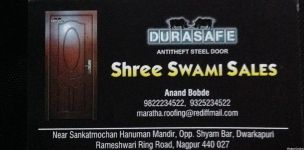 Shree Swami Sales