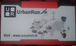 UrbanRun