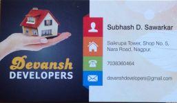Devansh Developers