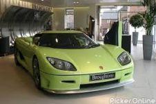 Volkswagen Vidyut Motors