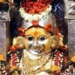 Koradi Devi Mandir - Mahalaxmi Jagdamba Mata Mandir