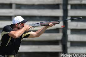Gun For Glory Shooting Academy