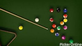 K9 Pool Snooker Club