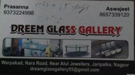Dreem Glass Gallery