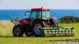 Shri Balaji Tractors & Farm Equipments Private Ltd.