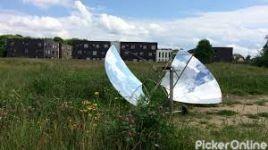 Savemax Solar Systems Pvt Ltd.