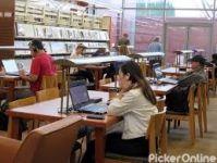 Dnyanganga Library & Study Center