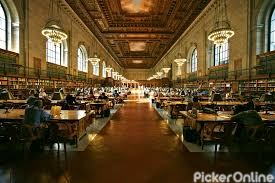 Studyrooms Library