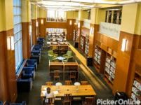 Study Point Library