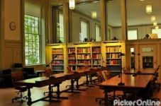 Smart Study Library