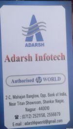 Adarsh Infotech