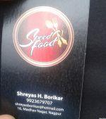 Shradhas Restaurant
