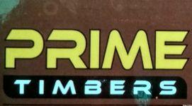 Prime Timbers