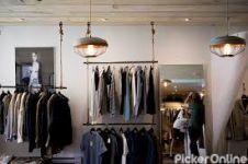 Ramdev Cloth Center