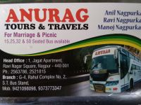 Anurag Tours and Travels