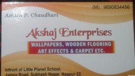 Akshaj Enterprises
