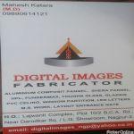 Digital Images Fabricator