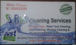 RK Cleaning Services
