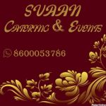 SVAAN Catering & Events