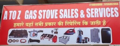 A To Z Stove Sales and Services