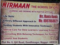 Nirmaan The School Of Life