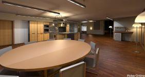Riyas Modular Kitchen & Furniture Work