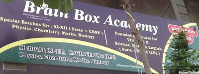 Brain Box Academy