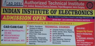 Indian Institute of Electronics