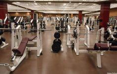 Sky Fitness & Wellness