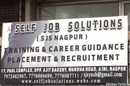Self Job Solution in Chhtrapati Nagar Square, Nagpur | Picker Online
