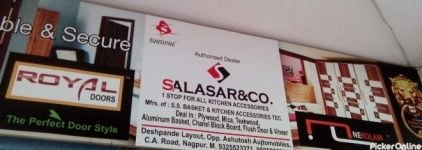 Salasar & Co.