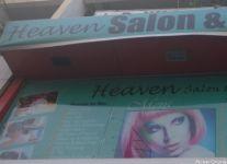 Heaven Salon and Spa