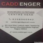 Cadd Enger