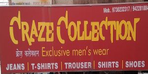 Craze Collection