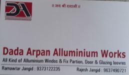Dada Arpan Alluminium Works