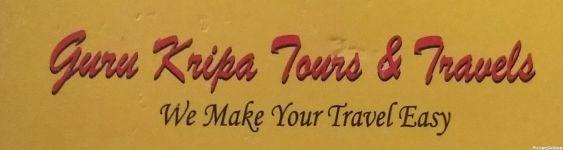 Guru Kripa Tours & Travels
