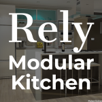 Rely Modular Kitchen