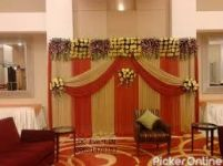 New Sahara Mandap Decorator